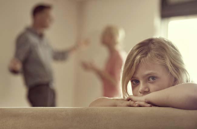 Legal Services -Family Matters/Divorce